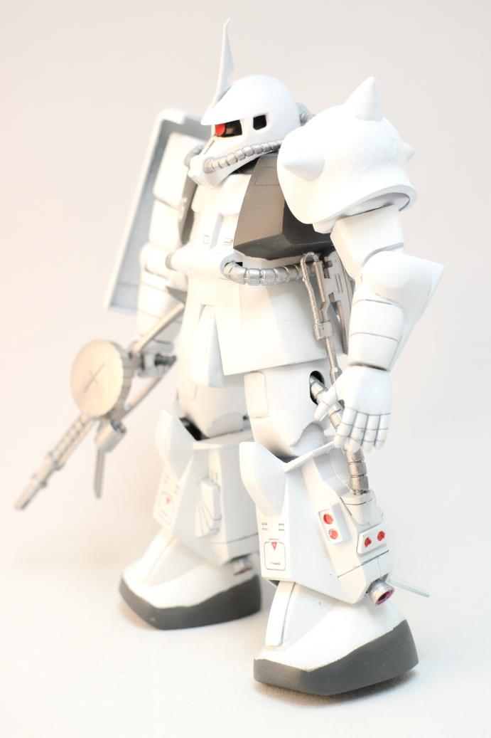 高機動型ザク(旧MSV)02