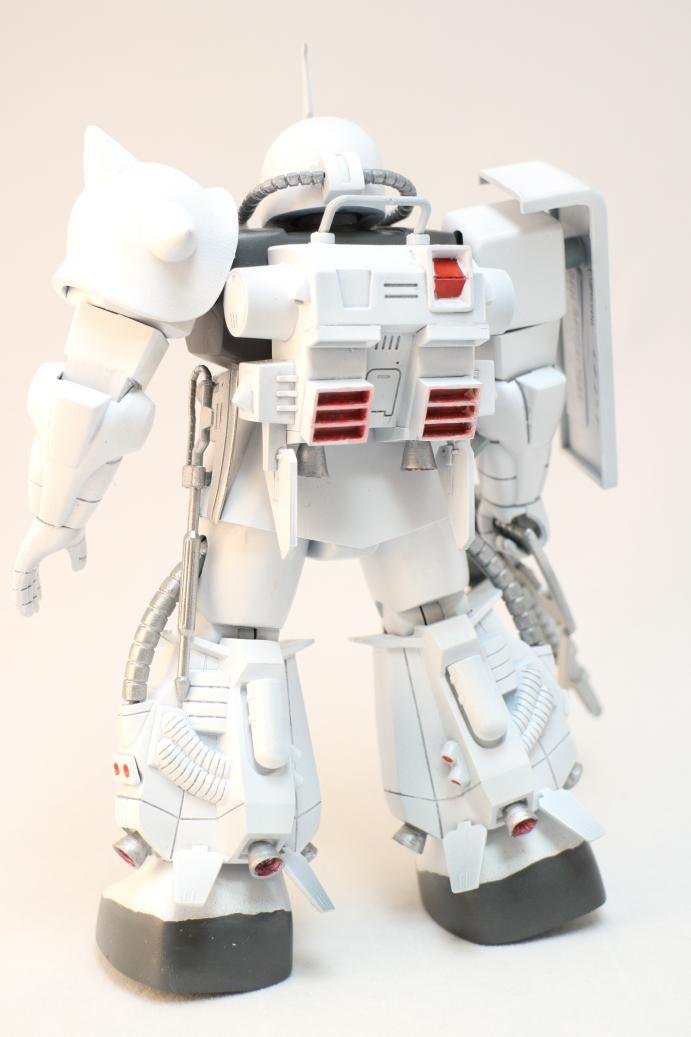 高機動型ザク(旧MSV)03