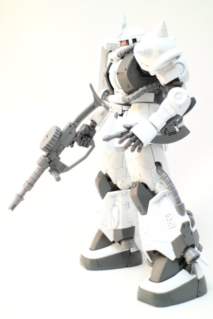 高機動型ザク(HGOR)02