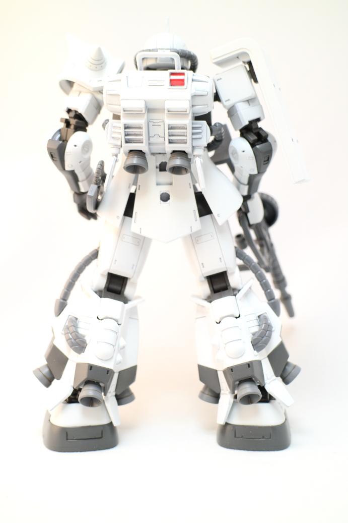 高機動型ザク(HGOR)03