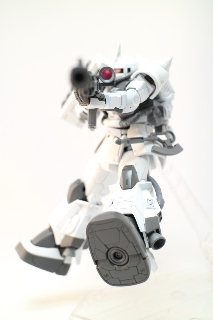 高機動型ザク(HGOR)04