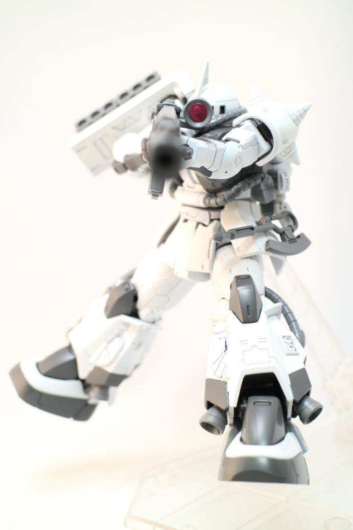 高機動型ザク(HGOR)05