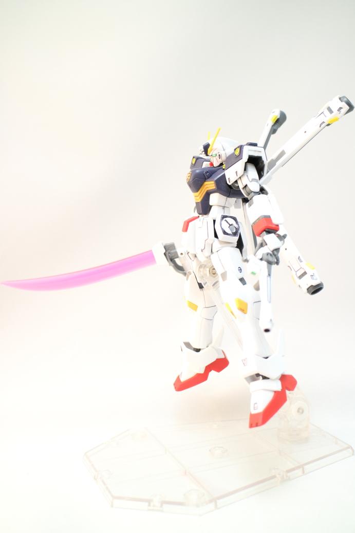 クロスボーンガンダムX1 03