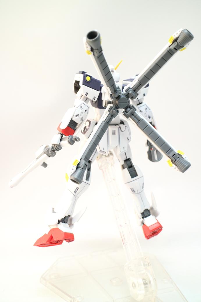 クロスボーンガンダムX1 04