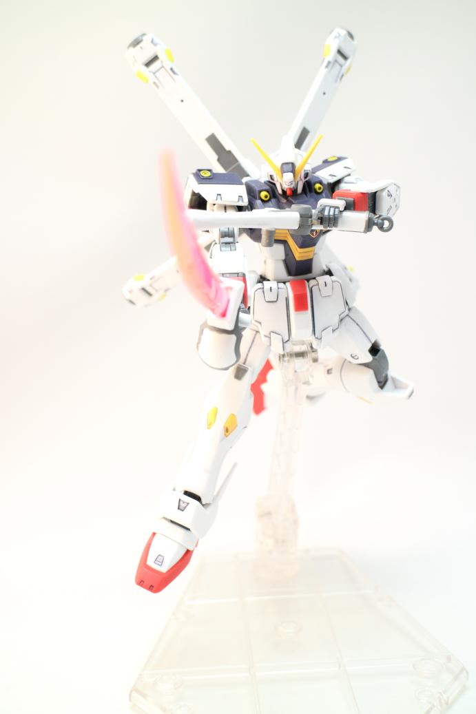 クロスボーンガンダムX1 05