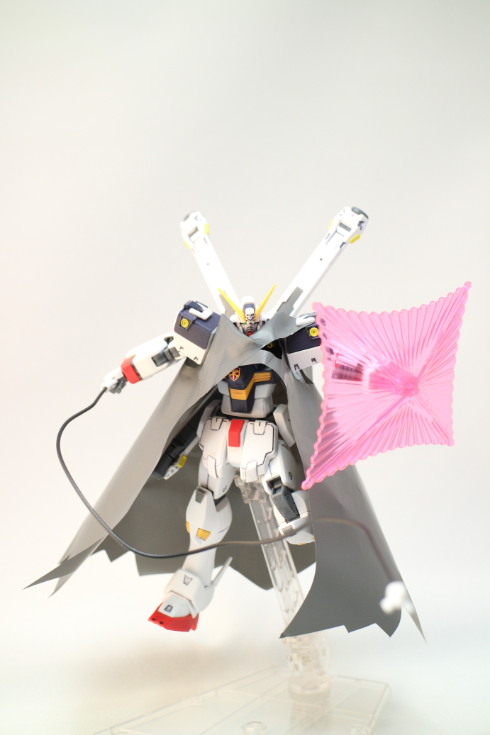 クロスボーンガンダムX1改01