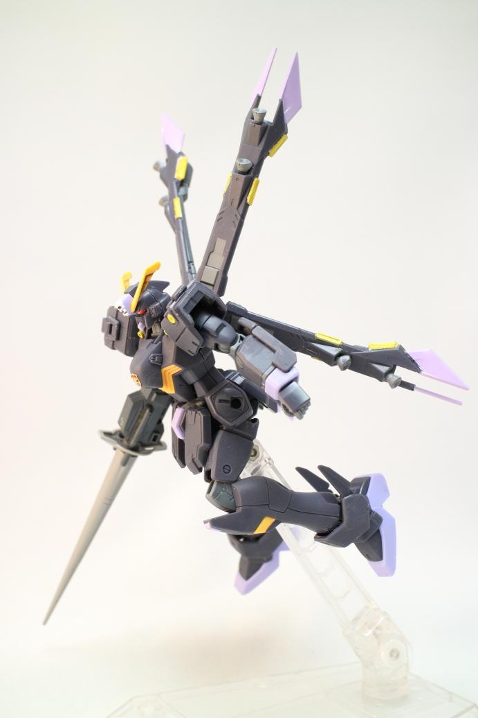 クロスボーンガンダムX2改 02