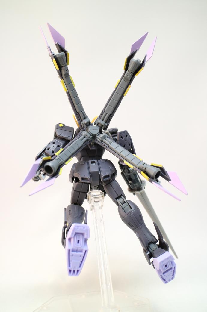 クロスボーンガンダムX2改 03