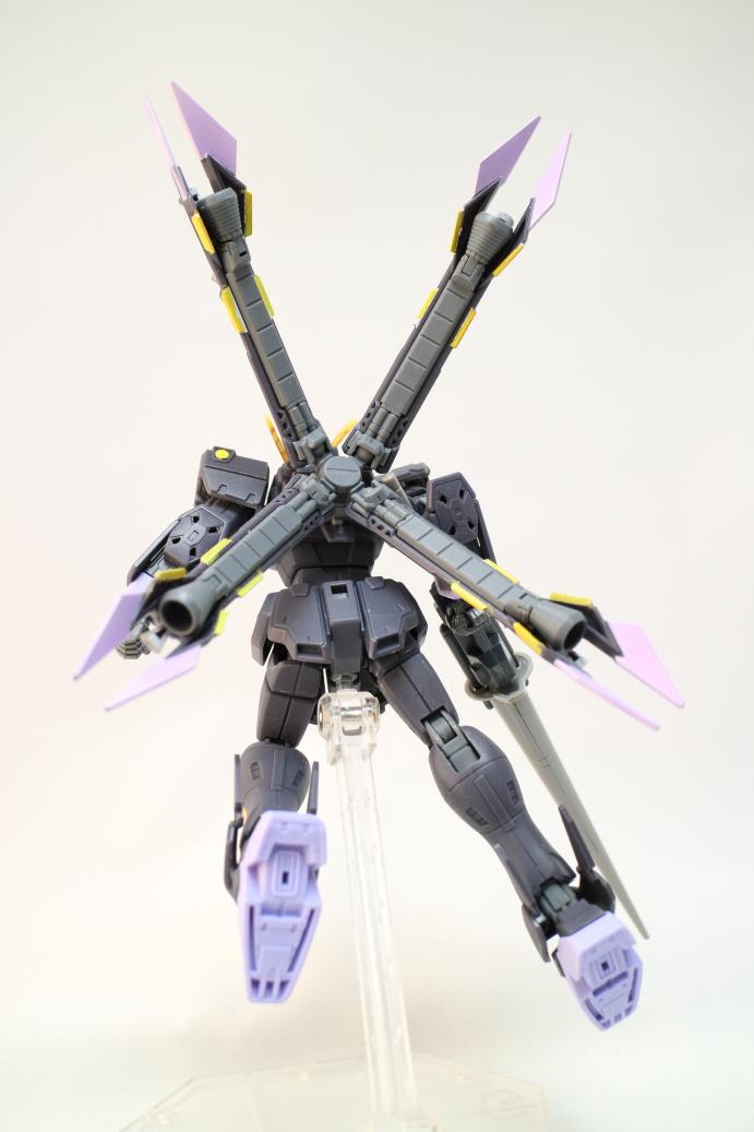 クロスボーンガンダムX2改 04