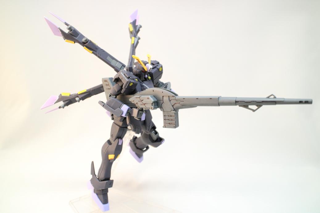 クロスボーンガンダムX2改 05