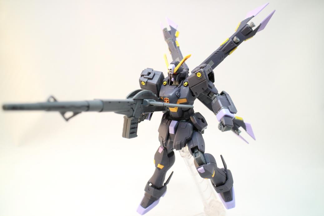 クロスボーンガンダムX2改 06