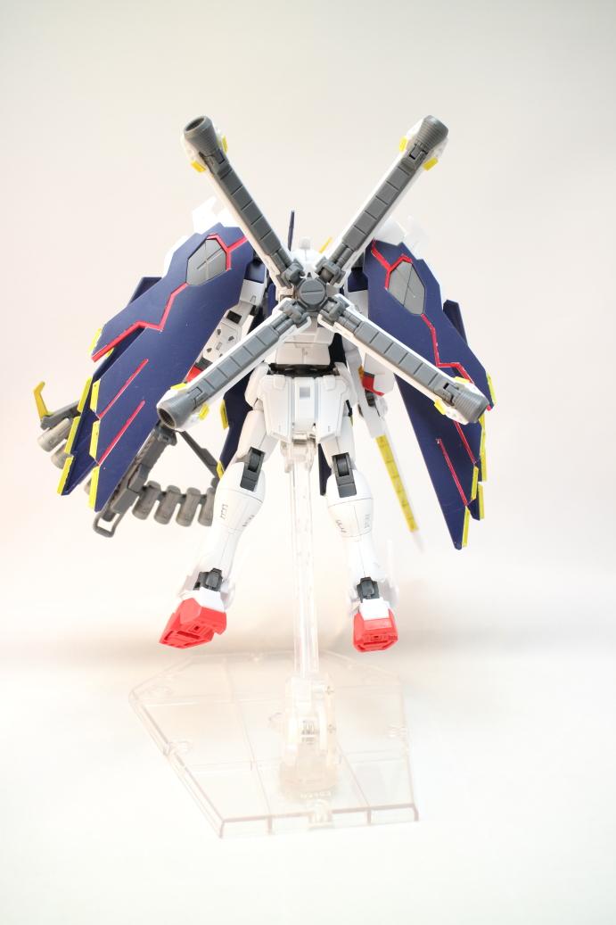 クロスボーンガンダムX1フルクロス03