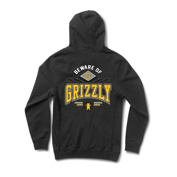 grizzly 5