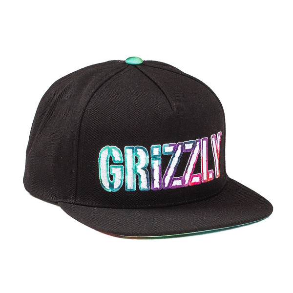 grizzly 9