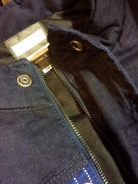 momotaro jeans 14