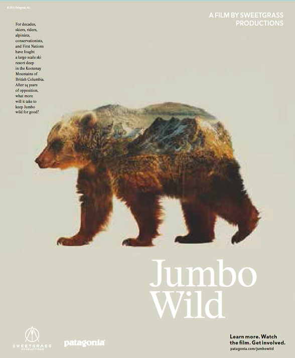 Jumbo Wild①