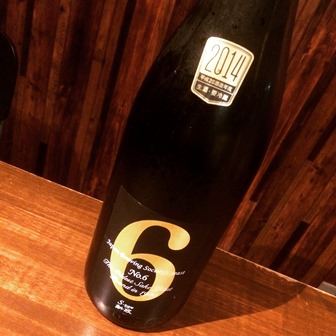新政 No.6 S-type