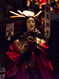 津田神楽団
