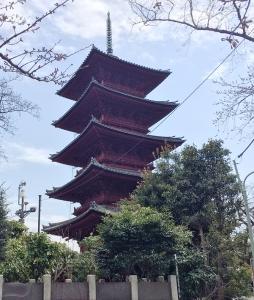 池上本門寺-6