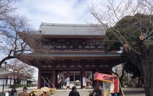 池上本門寺-3