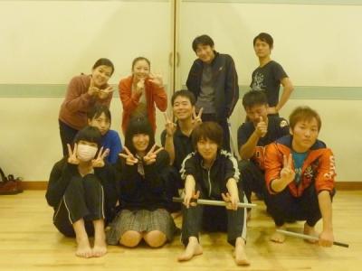 20151010草ヶ江リハ