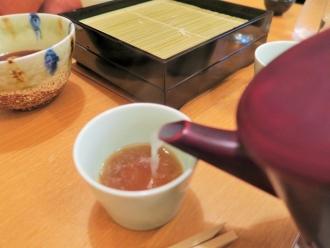 15-9-3 蕎麦湯
