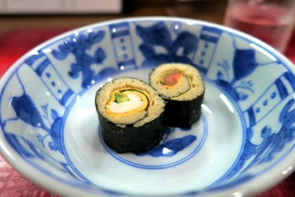 15-9-12 寿司