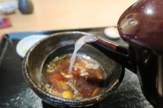 15-9-14 蕎麦湯