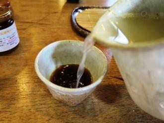 15-10-4 蕎麦湯