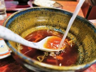 15-10-18 蕎麦湯