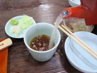 I15-10-31 蕎麦湯