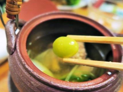 15-11-6 土瓶銀杏