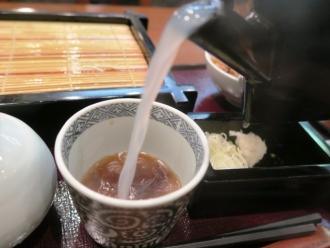 15-11-10 蕎麦湯