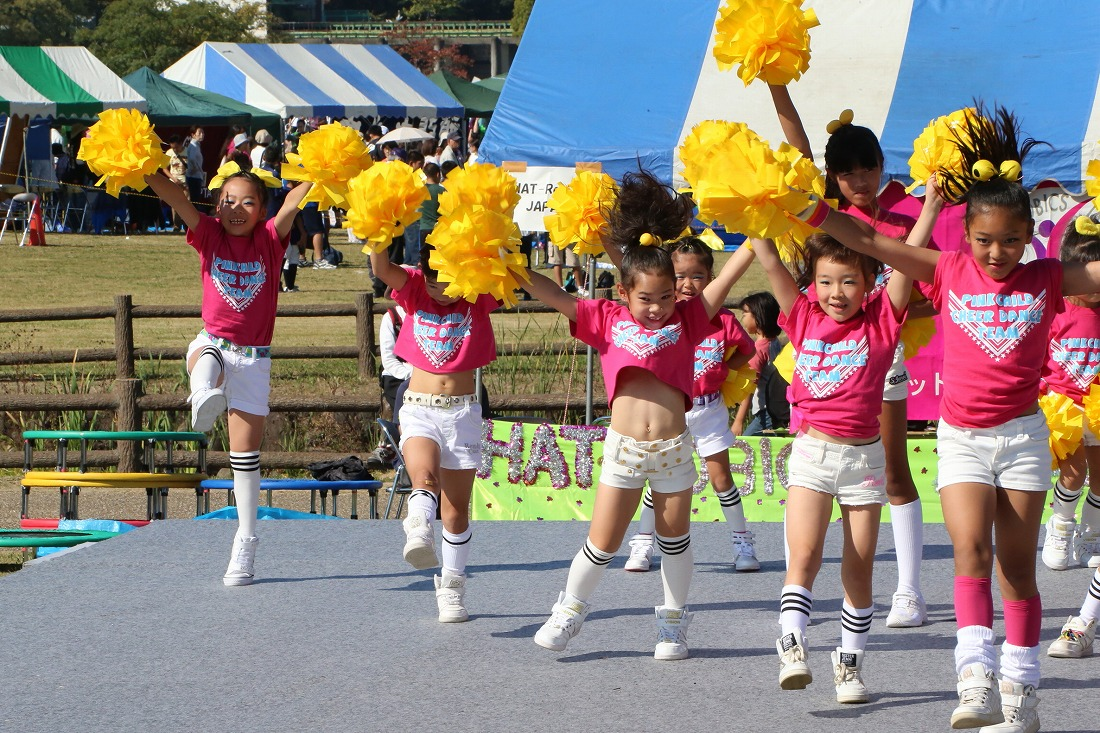 cheer 15