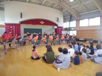 20150919ココ名島一周年コンサート (3)
