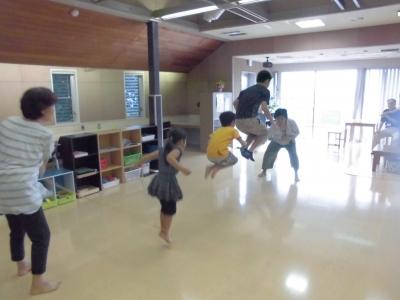 20150915 平日大縄跳び (8)