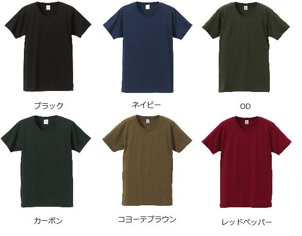 パイクスTシャツALL