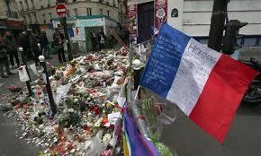 フランス テロ イスラム国 悲劇 追悼
