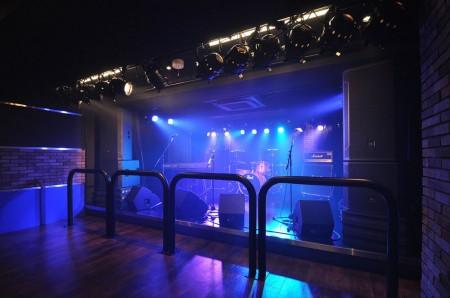 風景 ライブハウス2