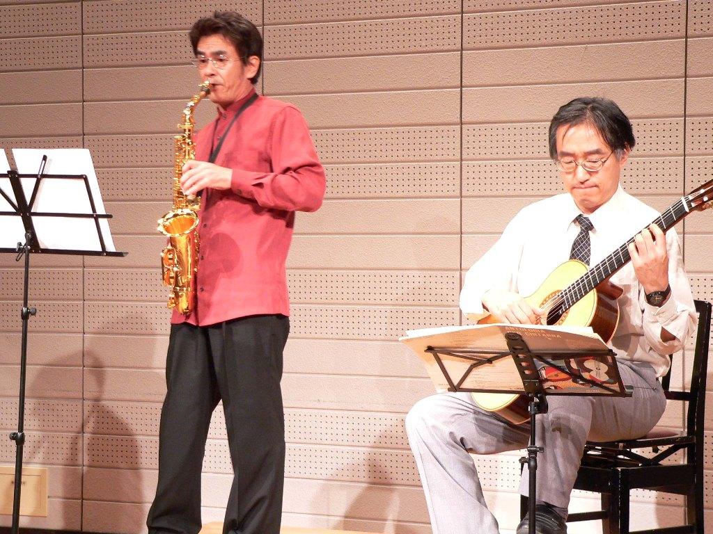 2010.10.16 at 京都市東部文化会館