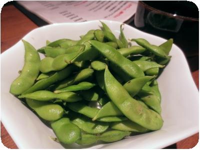 黒崎産朝採り枝豆