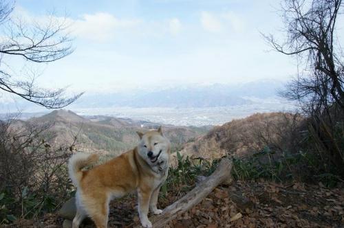 秋山トレッキング日和28