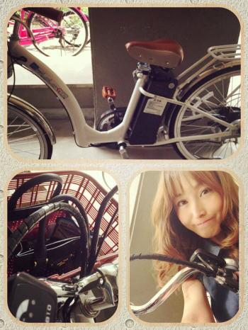 電動自転車 だっきゃ