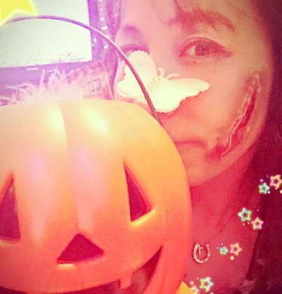 ハロウィンパーティー