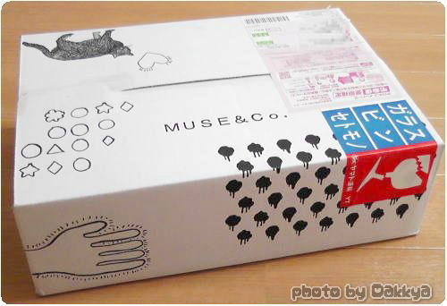 MUSE&Co.ミューズコー