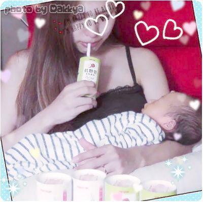 マルサンアイのしみ込む豆乳と低糖質豆乳飲料 娘と孫