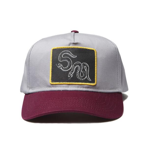 SOFTMACHINE SNAKE CAP