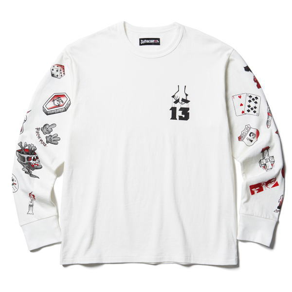 SOFTMACHINE 13th FLASH L/S