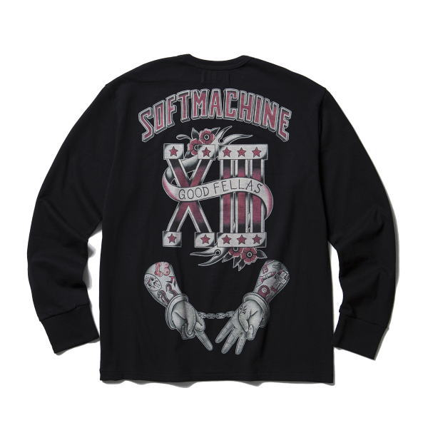 SOFTMACHINE 13th SINNERS L/S