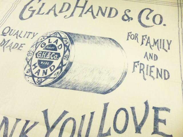 GLAD HAND GH BANDANA